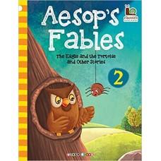 Aesop's Fable-II