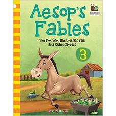 Aesop's Fable-III