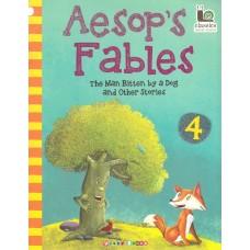 Aesop's Fables-IV