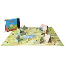 Farm a Pop-up Playmat