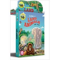 The World of Land Animals