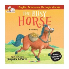 The Busy Horse