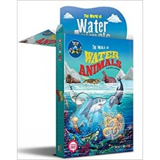 The World of Water Animals