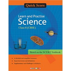 Learn and Practise Science-8