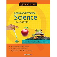 Learn and Practise Science-6