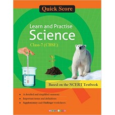 Learn and Practise Science-7