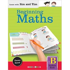 Beginning Maths Level B