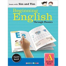 Beginning English Through Phonics Level A