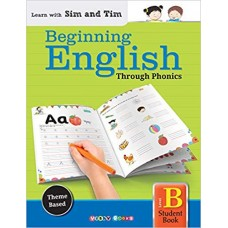 Beginning English Through Phonics Level B
