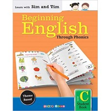 Beginning English Through Phonics Level C
