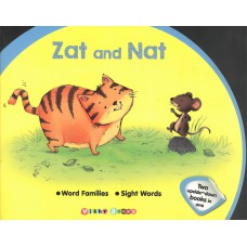 Fun Phoni Stories Zat and Nat Sound-a