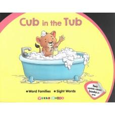 Fun Phoni Stories Cub in the Tub Sound-u
