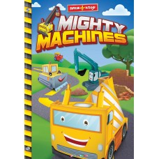 Make & Know Mighty Machines