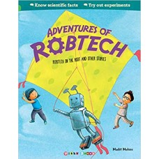 Adventures of Robtech (Robtech on the Roof and oth...