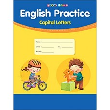 English Practice Capital Letters