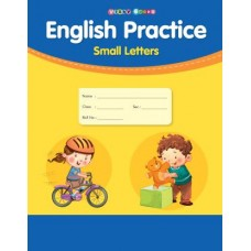 English Practice Small Letters
