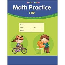 Math Practice 1-20