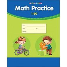 Math Practice 1-50