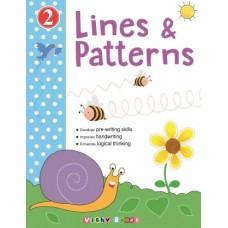 Lines & Patterns 2