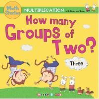 How many Groups of Two?