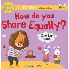 How do you Share Equally?