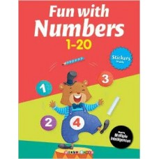 Fun with Numbers 1-20