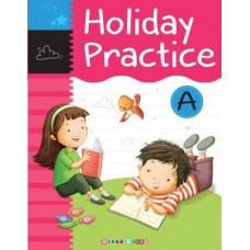 Holiday Practice A