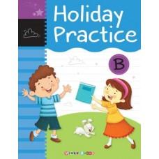 Holiday Practice B