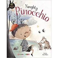 Naughty Pinocchio