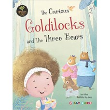 The Curious GoldiLocks and The Three Bears