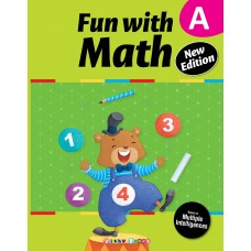 Fun with Math A (New Edition)