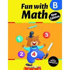 Fun with Math B (New Edition)