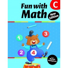 Fun with Math C (New Edition)