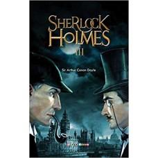 Sherlock Holmes (Part-III)