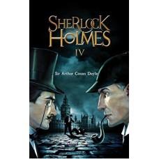 Sherlock Holmes (Part-IV)