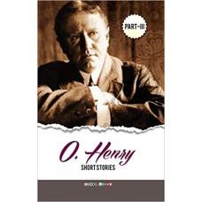 O Henry (Part-III)