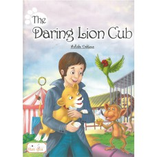 The Daring Lion Cub