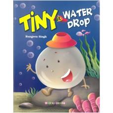 Tiny a Water Drop