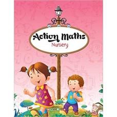 Action Maths Nursery