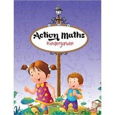 Action Maths KG