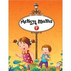 Action Maths-I