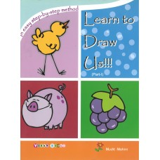 Learn to Draw Us!!! (Part-I)
