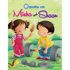 Opposites With Misha And Shaan