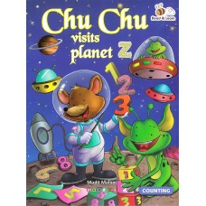 Chu Chu visits planet Z