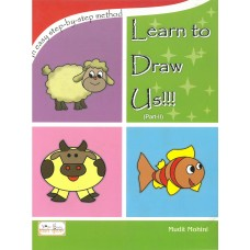 Learn to Draw Us!!! (Part-II)