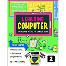Learning Computer (Part-2)